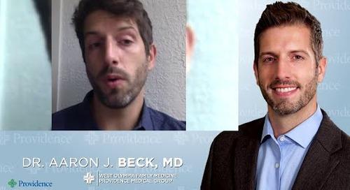 Flu Facts - Dr. Beck
