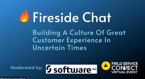 Building a Culture of Great Customer Experience in Uncertain Times
