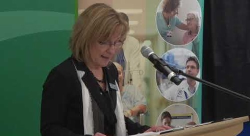 The Ottawa Hospital opens digital health lab at Algonquin College