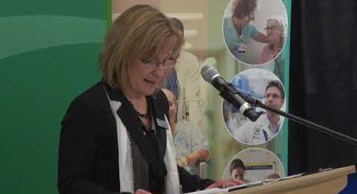 The Ottawa Hospital opens digital health lab at Algonquin College