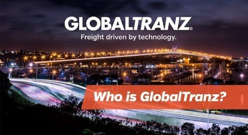 Who is GlobalTranz