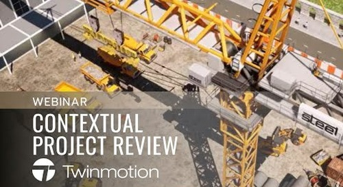 Contextual Project Review
