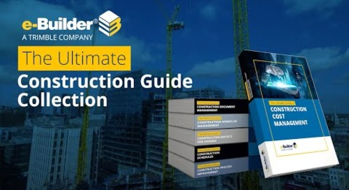 The Ultimate Construction Guide Collection Thank You