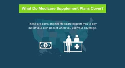 What is a Medicare Supplement Plan?