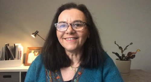 Graciela Racaro: A personal connection to driving great medicine in the future