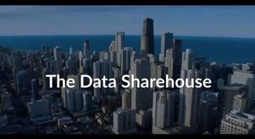 Modern data sharing has arrived!