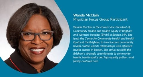 Trial Feasibility - Wanda McClain