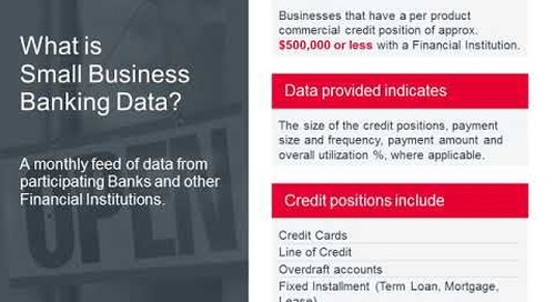 Equifax Business Credit Report vs. Commercial Credit Report