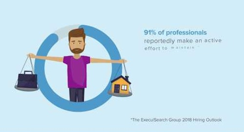 How To Create A Flexible Workplace That Attracts & Retains Top Talent
