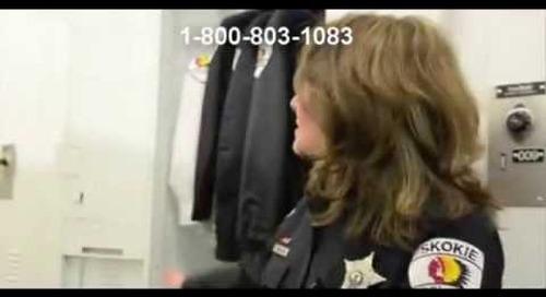 Law Enforcement Gear Lockers | Police Tactical Gear Storage Lockers