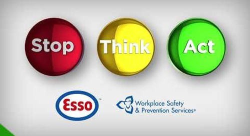 Stop Think Act | Working Alone