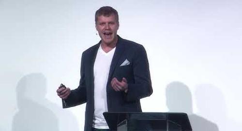 JOIN 2018 - Dillon Morrison: Looker 6 - Product Update & Enhancements