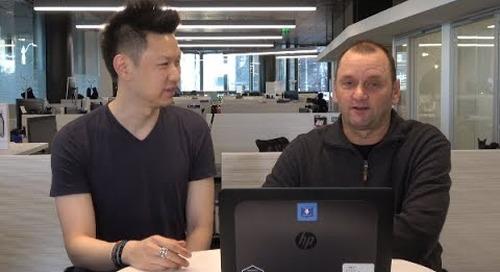 DocuSign Developer: Webhooks with API Demo