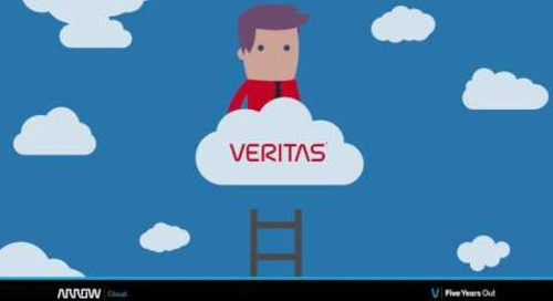 Veritas now live on ArrowSphere