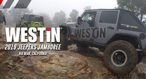 2019 Westin Jeep Jamboree