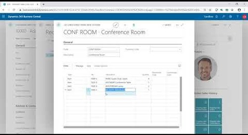 Recurring Sales Lines in Dynamics 365 Business Central | Western Computer