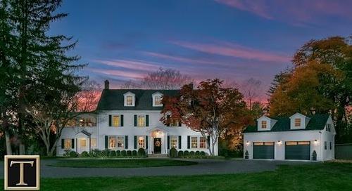 233 S Finley Ave, Bernards Twp. NJ - Real Estate Homes for Sale