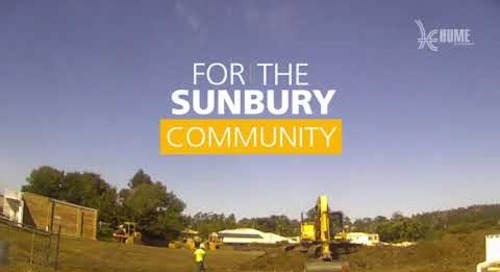 Hume Global Learning Centre - Sunbury