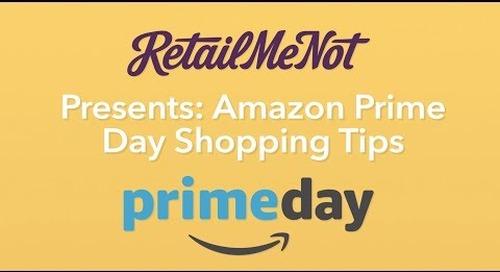 Amazon Prime Day Savings Tips