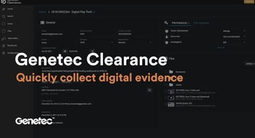 How to quickly collect digital evidence