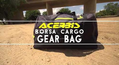 Acerbis Borsa Cargo MX Gear Bag