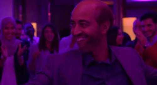 SBS - Shake it up - Road Show Casablanca 2017