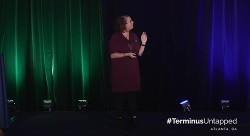 Terminus on Terminus Account-Based Marketing