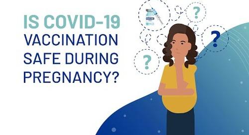 COVID Pregnancy Video (Spanish subtitles)