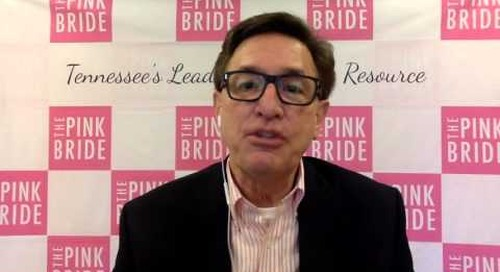 Introduction to The Pink Bride® by Fred Jacob