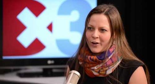 All Inclusive Marketing - Amber Mac's Canadian Tech Spotlight at Dx3 2014