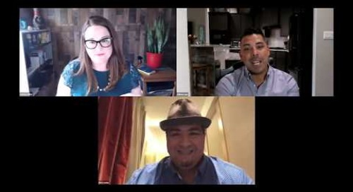 Million Dollar Milestone - Chris Lema - Start Networking & Collaborating