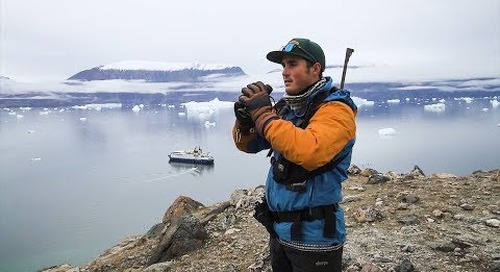 Discover Greenland: Meet Quark Expeditions Guide Lauritz
