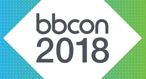 bbcon 2018 Highlights