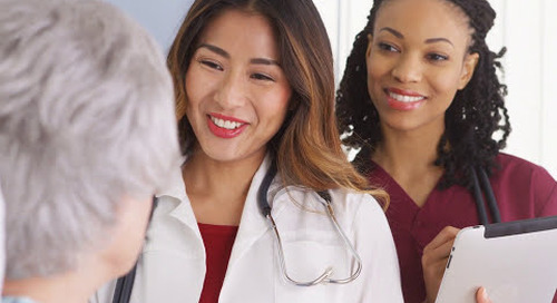 6 Tips to Improve Patient Communication While Using Your EHR