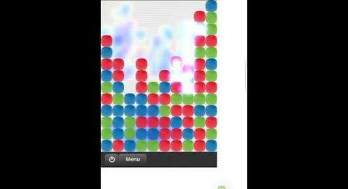 Same game demo