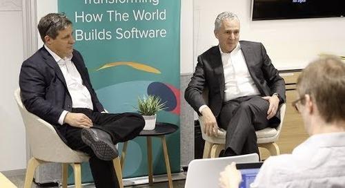 2017 Pivotal Sydney Open House Event