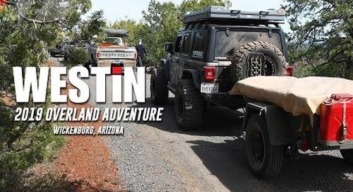 2019 Overland Adventure