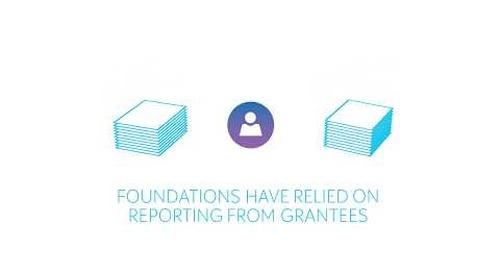 Maximizing your program impact with Blackbaud Grantmaking
