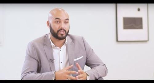 Dx3 2017 Partner Spotlight Series: Eric Mercer, Director of Content - Dx3