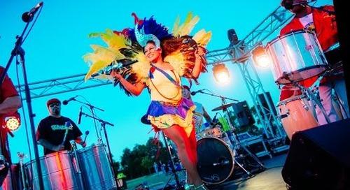 2016 Broadmeadows Street Festival