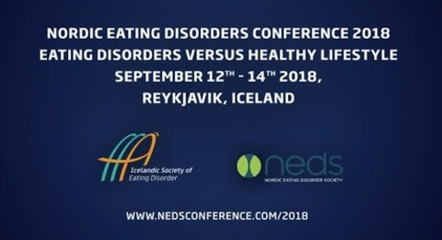 Nordic Eating Disorders Conference - NEDS 2018