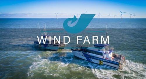 HamiltonJet - Wind Farm