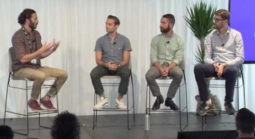 Bonobos, Casper, & Jet.com Discuss How Data is Accelerating eCommerce #JOINData 2016