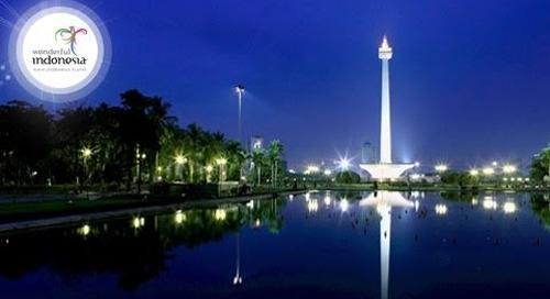 Wonderful Indonesia   Jakarta: Indonesia's National and Business Capital