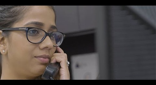 Success Story: How a virtual contact centre unites a nation to save lives