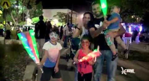 Hume City Council presents Broadmeadows Street Festival 2018 Highlights - extended version