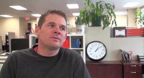 Trimark Web Team talks design philosophy