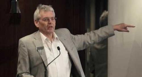ATSE 2016 New Fellow: Professor Gernot Heiser FTSE