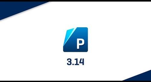 ProContractor 3.14 Release
