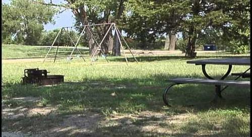 Atkinson State Recreation Area